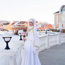 Wedding photographer Elvira Davlyatova (elyadavlyatova). Photo of 09.04.2018