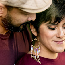 Φωτογράφος γάμων Uriel Coronado (urielcoronado). Φωτογραφία: 02.11.2017