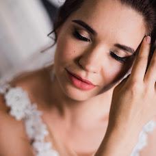 Wedding photographer Yuliya Bocharova (JulietteB). Photo of 17.07.2018