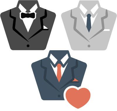 Choose a Suit Style