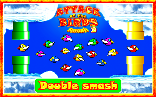 Attack of the Birds: Smash 2