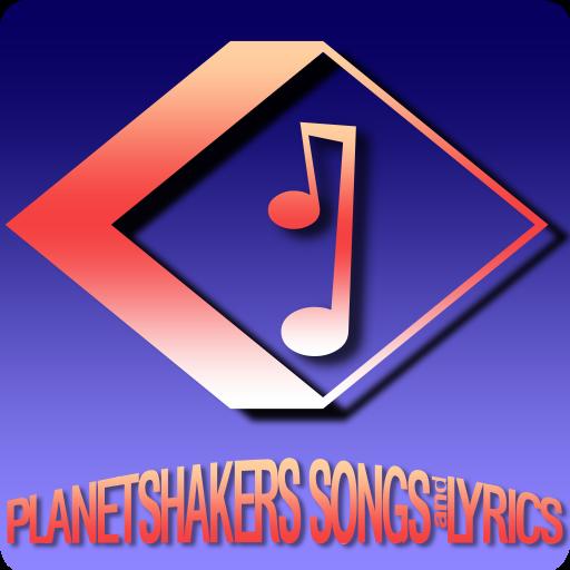 Planetshakers Songs&Lyrics