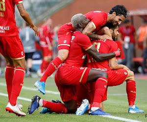 L'Antwerp ne manque pas son grand retour en Coupe d'Europe !