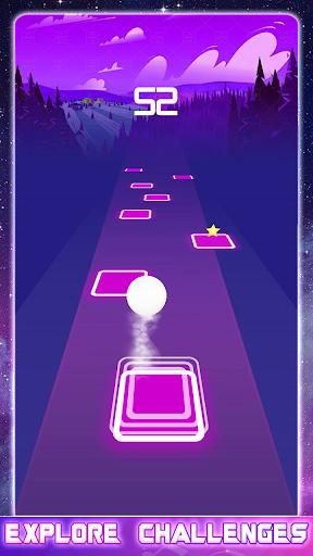 Blackpink Hop KPOP EDM Tiles Game 2020 android2mod screenshots 3