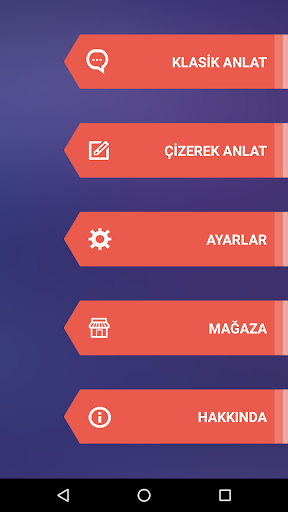 Yasak TR - Tabu 6.1 screenshots 1