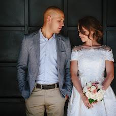 Wedding photographer Natalya Korol (NataKorol). Photo of 16.06.2018