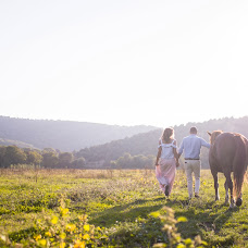 Свадебный фотограф Мария Азрякова (marriage). Фотография от 07.12.2018