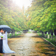 Wedding photographer Oleg Gnutov (Gnutov). Photo of 10.05.2014
