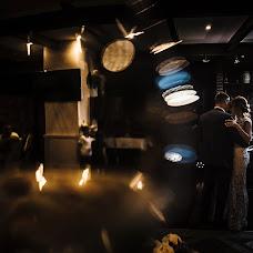 Wedding photographer Ilya Lobov (IlyaIlya). Photo of 08.01.2018