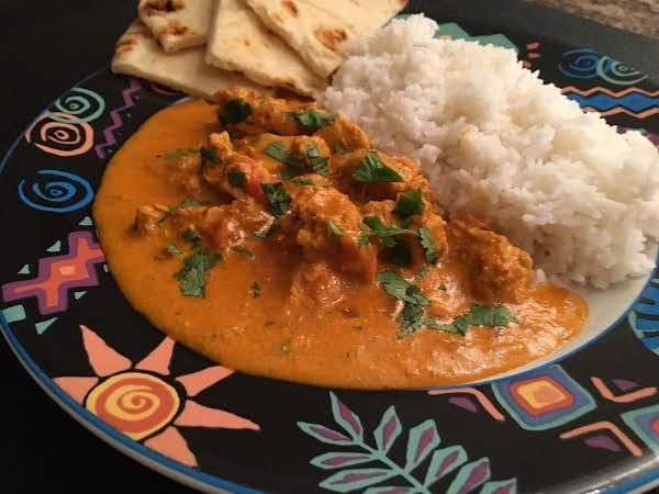 Indian Butter Chicken Just A Pinch Recipes