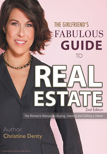 The Girlfriend's Fabulous Guide to Real Estate cover