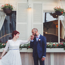 Wedding photographer Darya Imbir (Imbirka). Photo of 12.08.2014