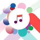 Kavadarce - Your music buddy icon