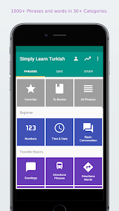 Simply Learn Turkish 4.4.4