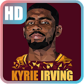 Kyrie Irving Wallpaper HD NBA