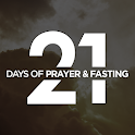 21 Days of Prayer and Fasting icon