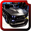 Muscle cars HD Wallpapers icon