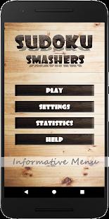 Sudoku Smasher - Number Puzzle - náhled