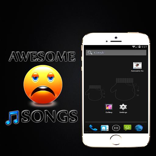 無料音乐Appのすごい悲しい歌|記事Game