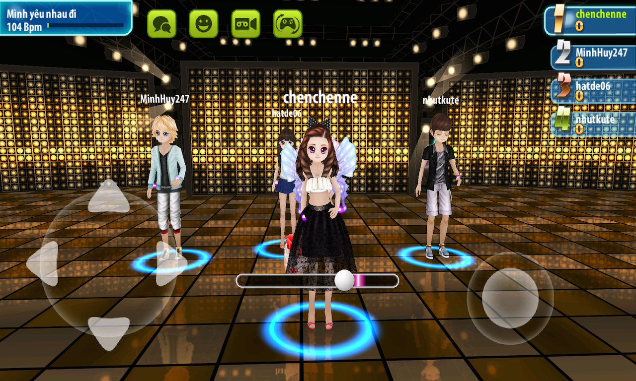 Design Your Own Home Game 3d Avatar Musik Android Apps On Google Play