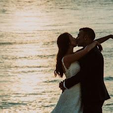 Wedding photographer Chiara Puscio (LaGalerie). Photo of 15.09.2017