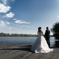 Wedding photographer Andrey Kopanev (kopanev). Photo of 04.10.2017