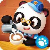 Tải Dr. Panda Café Freemium APK
