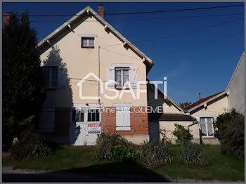 maison à Condé-lès-Autry (08)