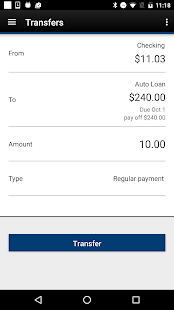Oregon State Credit Union- screenshot thumbnail
