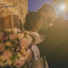 Wedding photographer Eva maria garcia Joseva (garcamarn). Photo of 05.12.2016