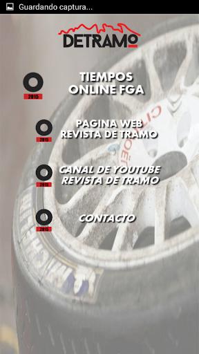 Revista de Tramo|玩運動App免費|玩APPs