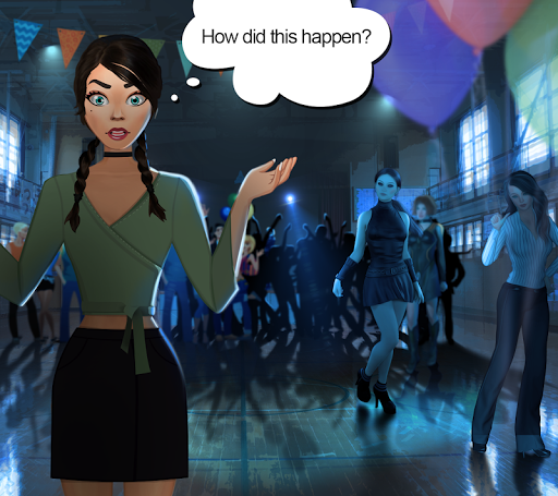 Teen Magic Love Story Games 2.4 4