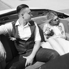 Wedding photographer Arkadiy Korobka (ArkHawt). Photo of 03.12.2017