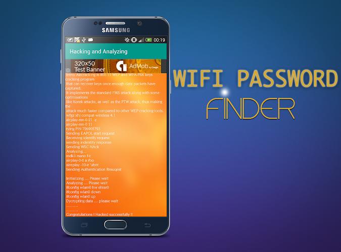 WIFI Password Finder - PRANK APK | APKPure ai