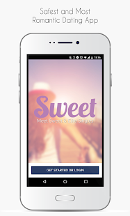 Sweet Dating: Chat and Romance - náhled