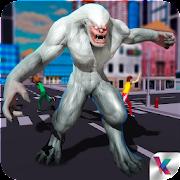 Free Bigfoot Monster City Hunter APK for Windows 8