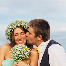 Wedding photographer Oleg Grishin (oleggrishin). Photo of 15.05.2015