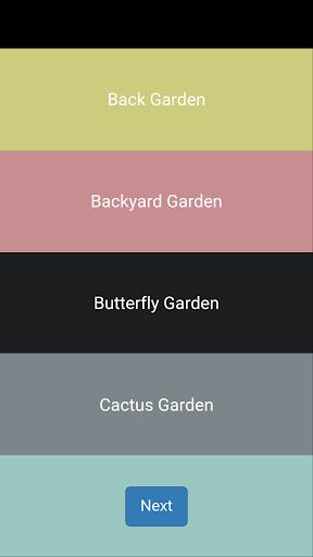 ガーデン·デザイン