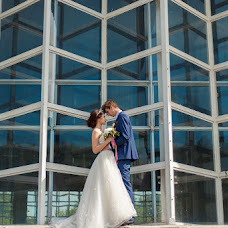 Wedding photographer Albina Sazhenyuk (Burmuar). Photo of 18.07.2014