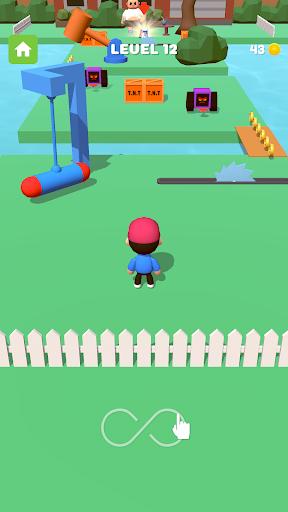 Neighbor Color Pranks 0.1 screenshots 7