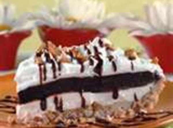 Cool Whip Pudding Pie Recipe