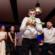Wedding photographer Svetlana Yaroslavceva (yaroslavcevafoto). Photo of 11.10.2016