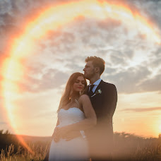 Wedding photographer Zoltan Czap (lifeography). Photo of 20.09.2017