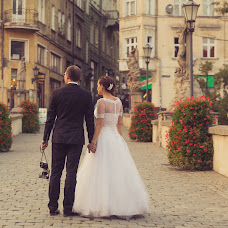 Wedding photographer Adam Kraska (AdamKraska). Photo of 22.11.2016