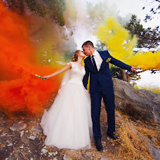 Wedding photographer Sofya Denisyuk (ChiliStudio). Photo of 28.09.2017