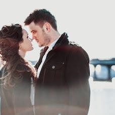 Wedding photographer Maksim Korobskiy (korobsky). Photo of 30.04.2014