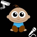 Video Baby Monitor 320 icon
