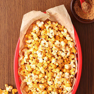 Chili Cheese Popcorn Recipes