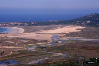 Photo: La duna desde el Miradoiro Pedra da Ra