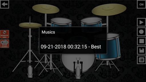 Drum 2 4.0 screenshots 21